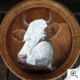 Vache Butty