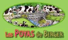 Les Poyas de Berger
